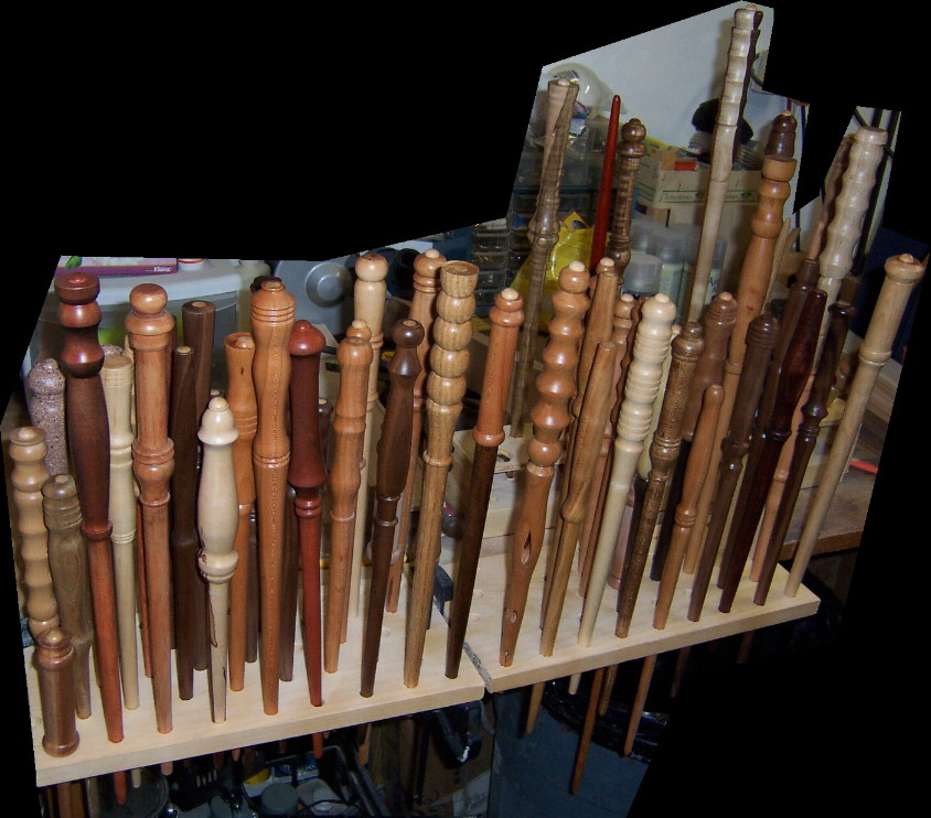 Harry Potter Events - The Old Traders Wand Shop